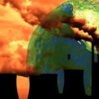 Глобальное потепление это миф