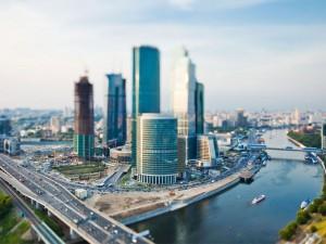 Цены квартир в Москве