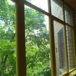 Ремонт квартиры своими руками: ставим раму на балкон