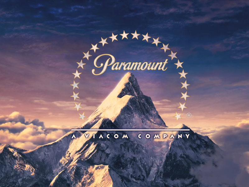 "Парамаунт англ. ""Paramount"""