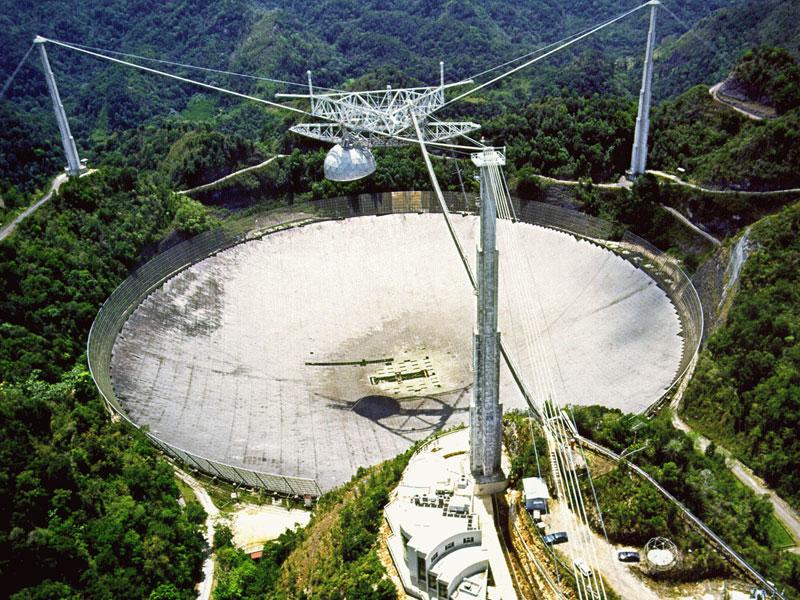 Радиокосмическая программа СЕТИ