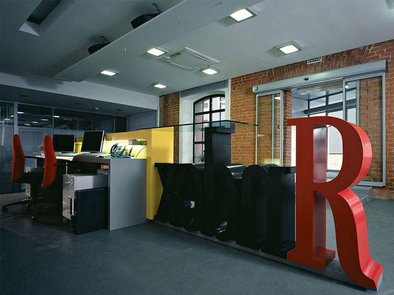Яндекс компания
