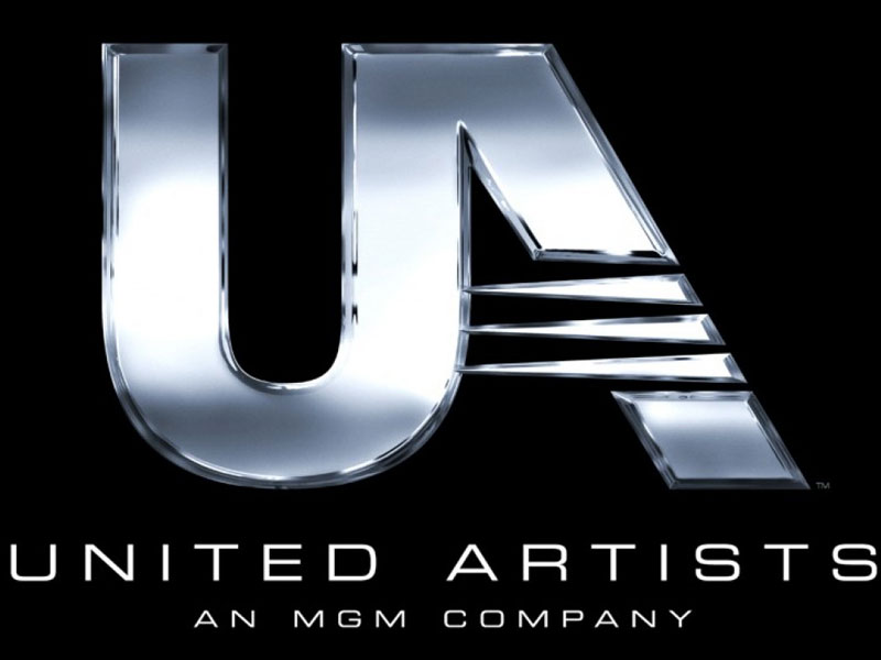 "Юнайтед Артистс англ. ""United Artists"""