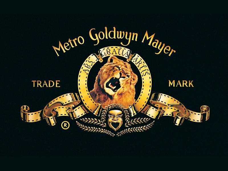 "Метро Голдвин Майер англ. ""Metro Goldwyn Mayer"""