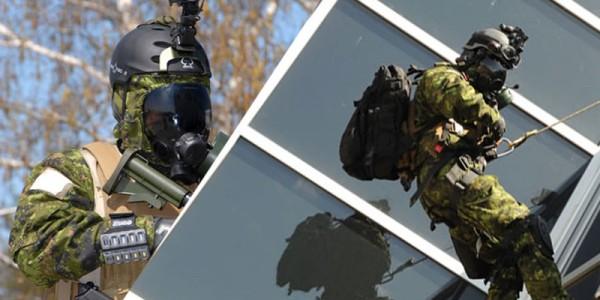 CANSOFCOM - командование специальных операций Канады