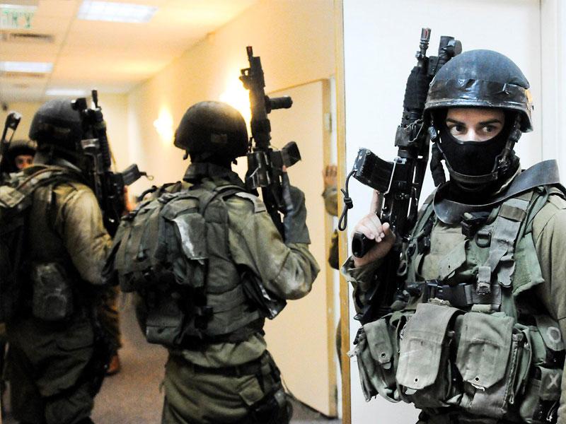 Внешняя разведка Израиля - МОССАД