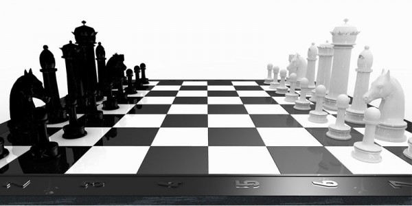 Как играть в шахматы?