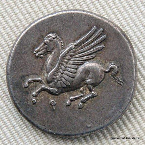 Драхма - древнегреческая единица