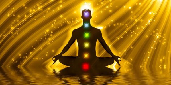 Жизненная энергия в теле человека