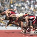 Как научиться быстро бегать?