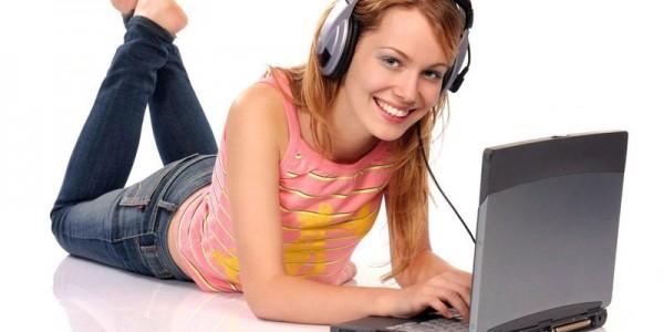 Пользователь социальной сети в интернете