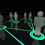 Создание и развитие социальной сети