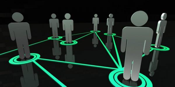 Социальные узы в интернете