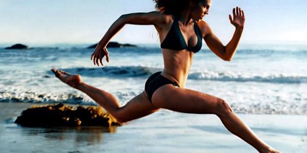 Тренировки по бегу