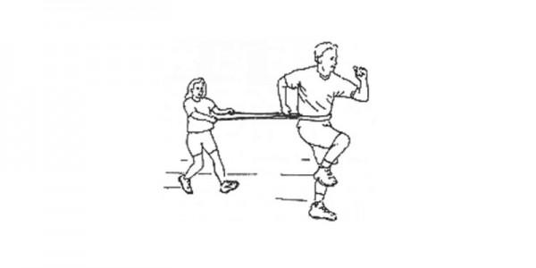 Упражнение в связке