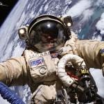 Еда в космосе. Пища космонавтов