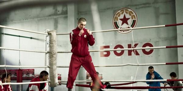 Выносливый боксёр
