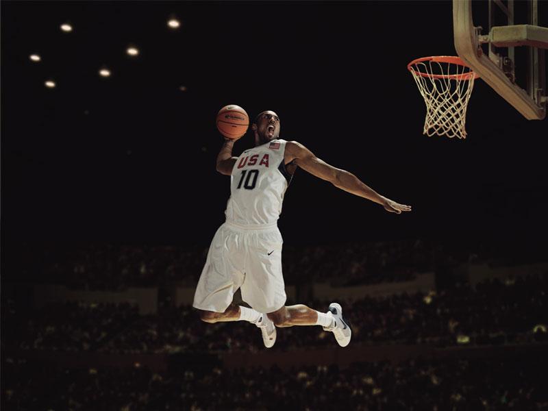 Высокий прыжок