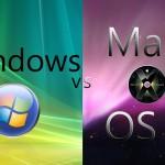 Какую операционную систему выбрать: Windows или Mac OS X?