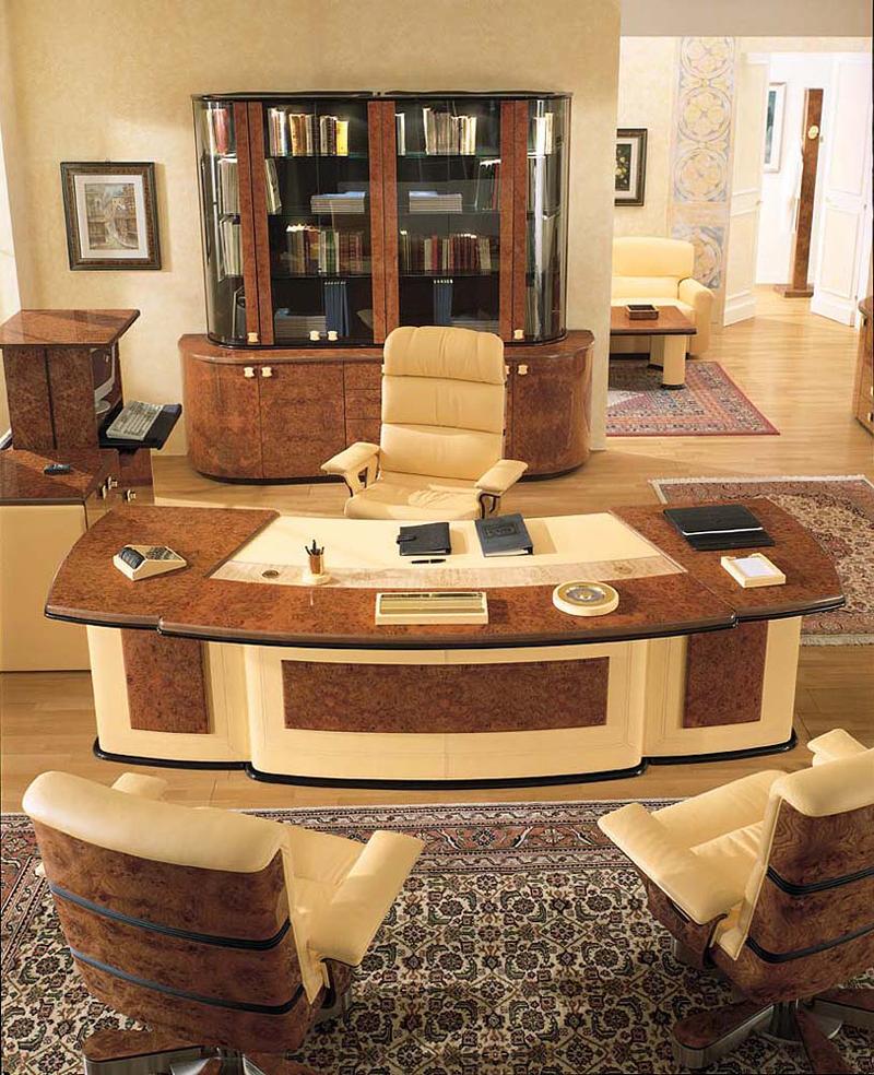 Качественная мебель офиса