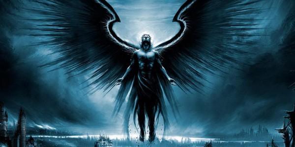 Зло в лице Антихриста