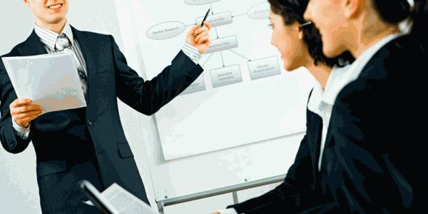Эффективность и взаимодействие в организации