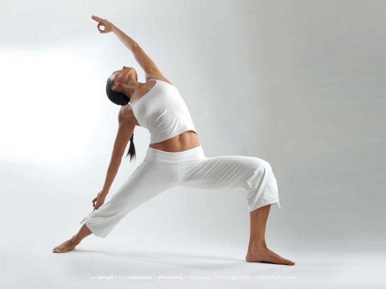 Техника медитации Кундалини