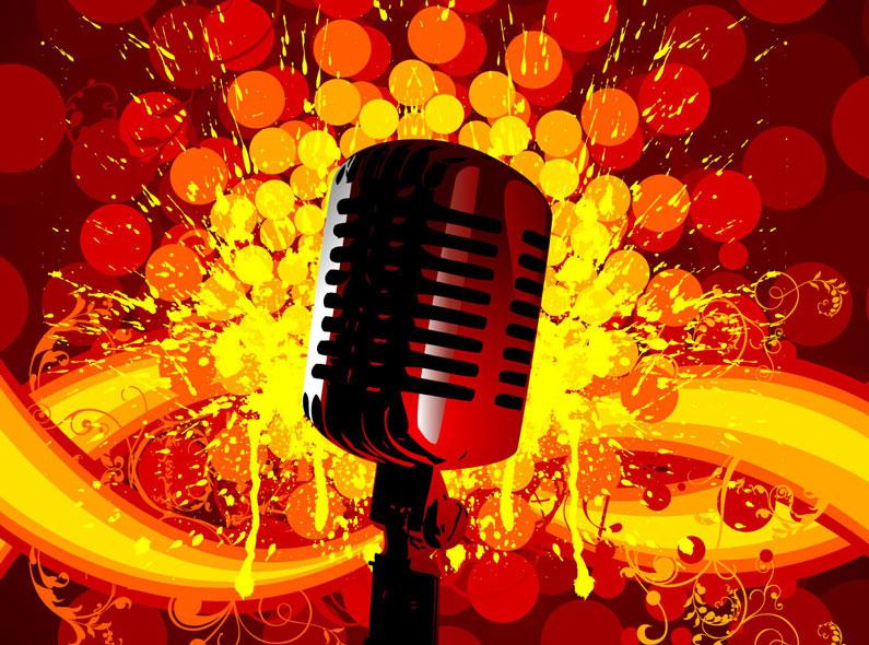 Учимся красиво петь