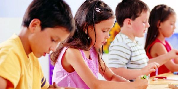 Дети должны получать образование