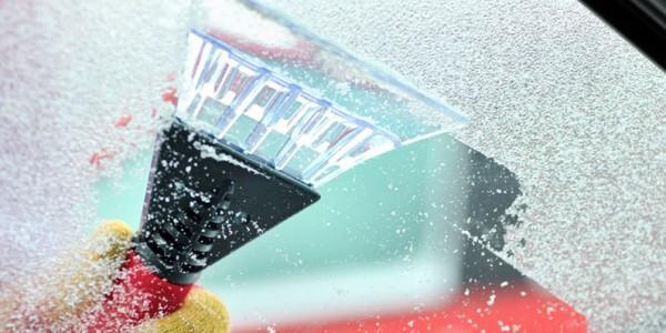 Подготовка автомобиля для зимних условий