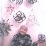 Глава 3. Универсальный метод построения (черчения) трёхмерных проекций гиперкубов любых измерений в любых проекциях и ракурсах
