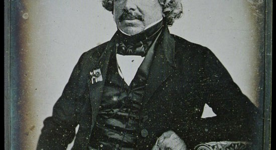Франсуа Араго
