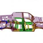 Основные устройства и конструкция автомобиля