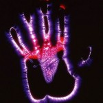 Биополе — Аура человека — Эффект Кирлиана