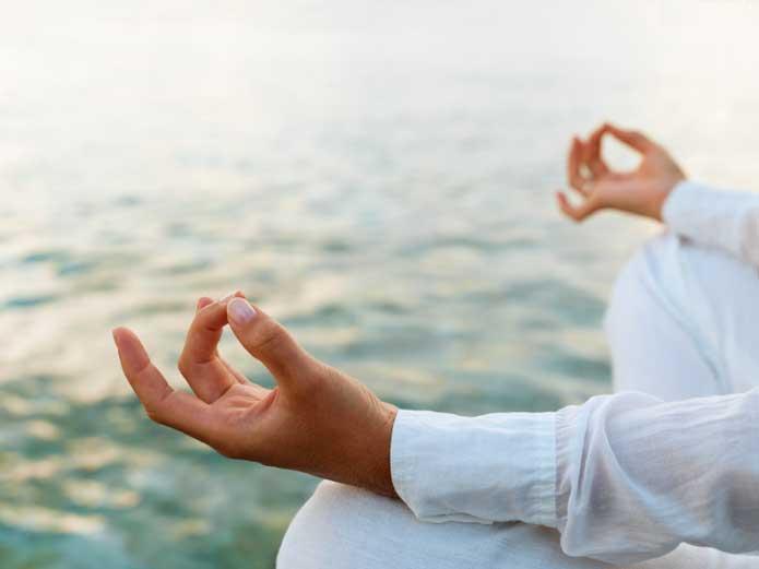 Медитация ума