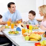 Как разделить семейные обязанности по дому?