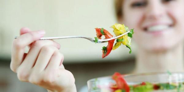 Употребляем пищу с хорошим настроением