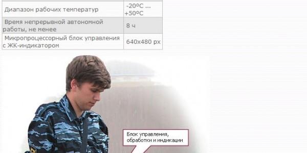 """Поисковый комплект """"ОКО-2"""""""
