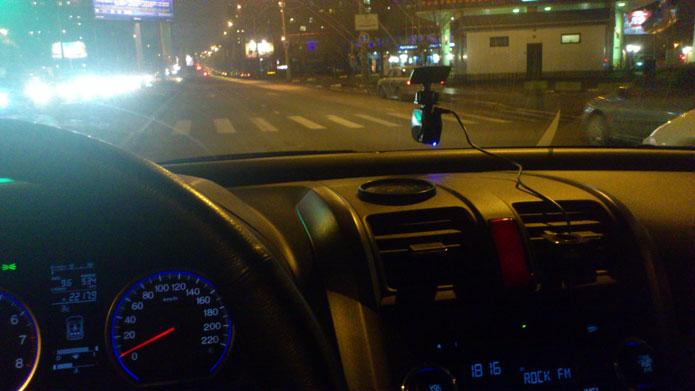 Авто видеорегистратор