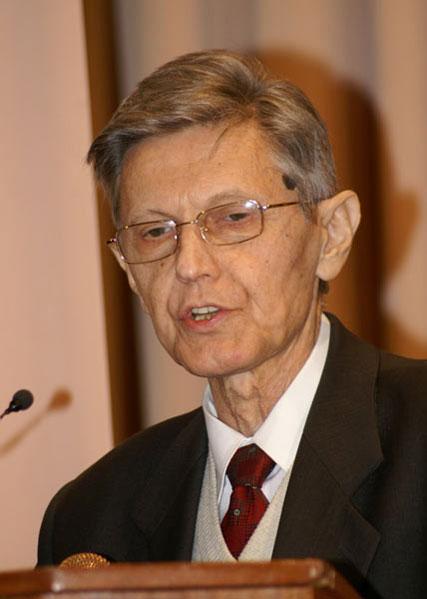 Исследователь торсионных полей Анатолий Евгеньевич Акимов (1938-2007)