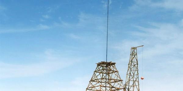 Kolorado-Springs. Специальные катушки для исследования влияния на высоте