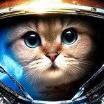 Создание костюма (скафандра) для космонавта