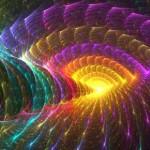 Торсионные поля: свойства торсионных полей