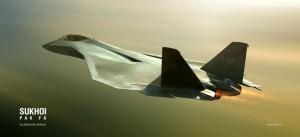 Процесс испытания самолетов