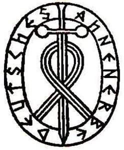 Знак, эмблема Аненербе