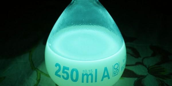250 мл люминола