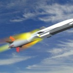 Гиперзвуковая бомба (Advanced Hypersonic Weapon)