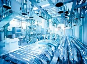Лаборатория биоинженерии