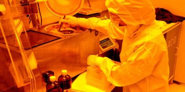 Работа с нано точностью
