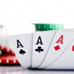 Теория вероятностей в азартных играх